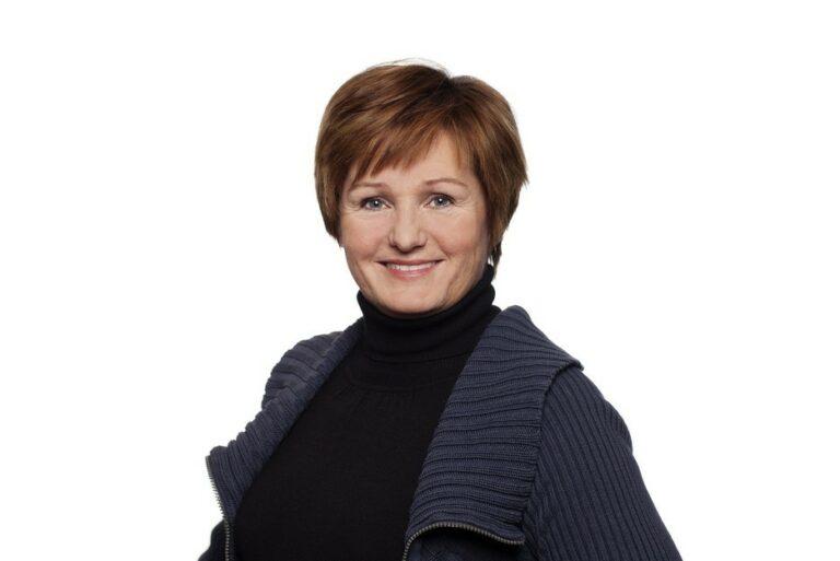 Lill-Heidi Bakkerud