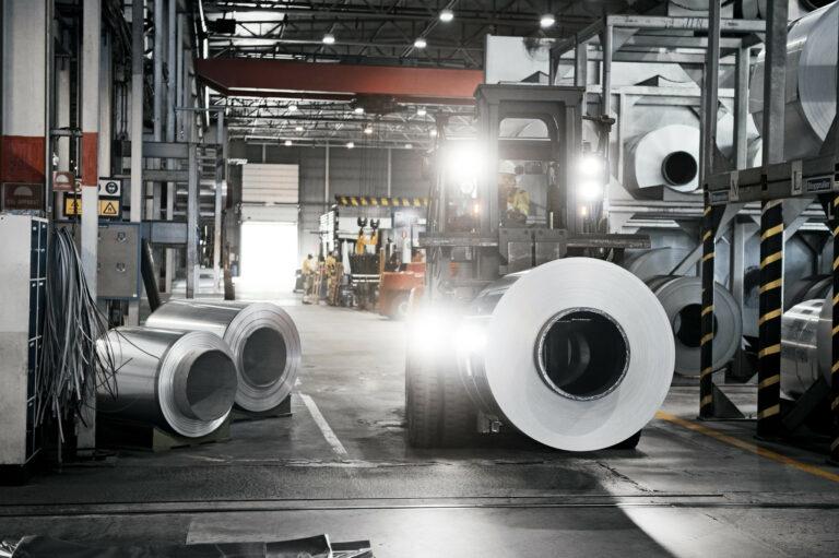 Nybøs passive industripolitikk
