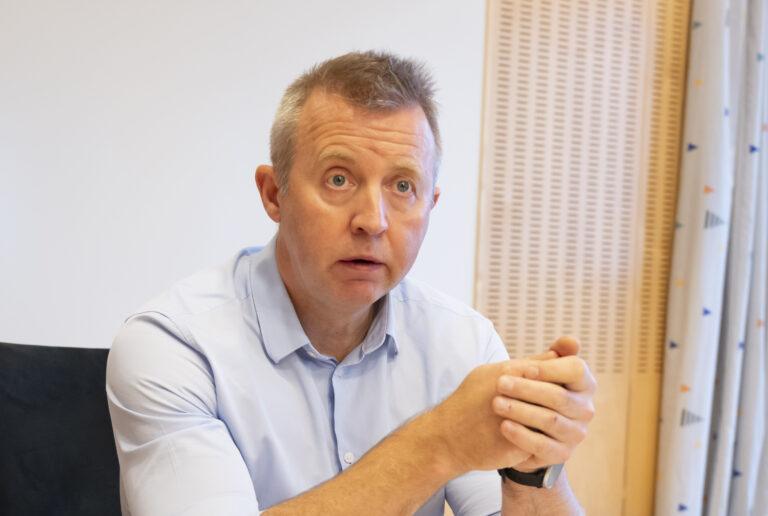 Støtter den uavhengige fagrørsla i Kviterussland