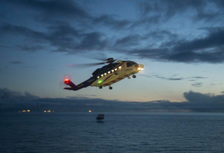Reell fare for at helikoptersikkerheten blir svekket, hvis kontrollsentralen flyttes fra Sola