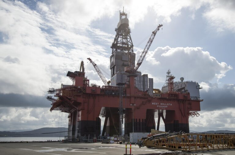 Works hard to keep 200 rig workers employed