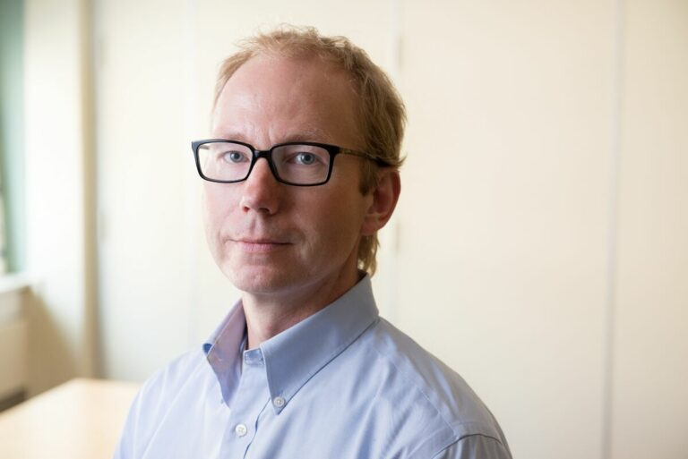 Geir Vollseter