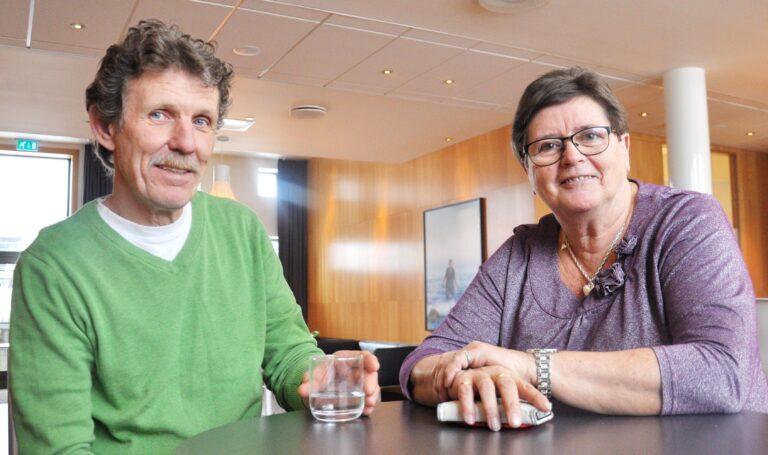 De ansatte kjøpte opp bedriften sin i Fredrikstad- 16 år etter eksporterer de i øst og vest