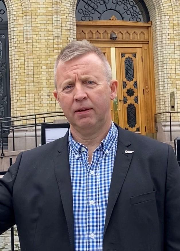 Statsbudsjettet 2021: – Alt for få norske arbeidsplasser