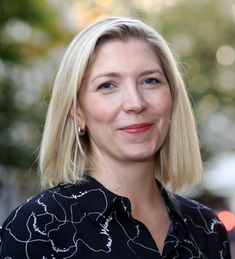 Maria Schumacher Walberg