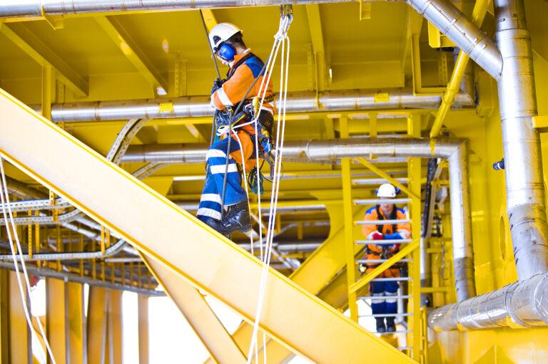 Industri Energi Archer