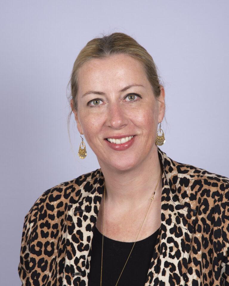 Ann Sesile Tekfeldt
