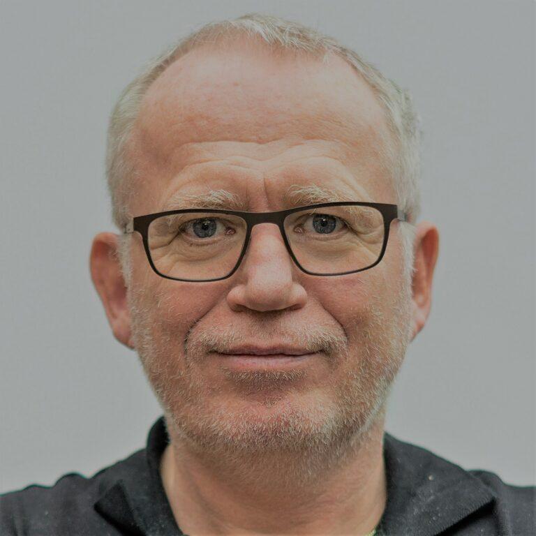 Arne Geir Mehl