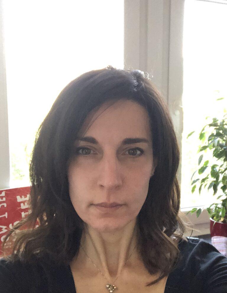 Maria Corradi