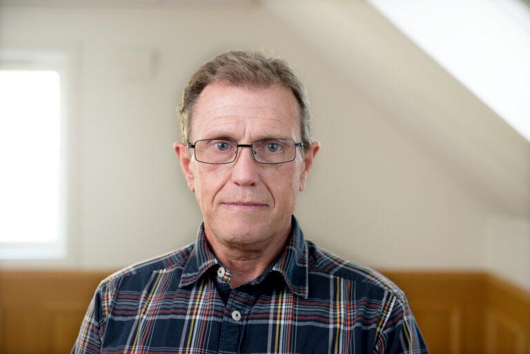 Sten Ove Jensen