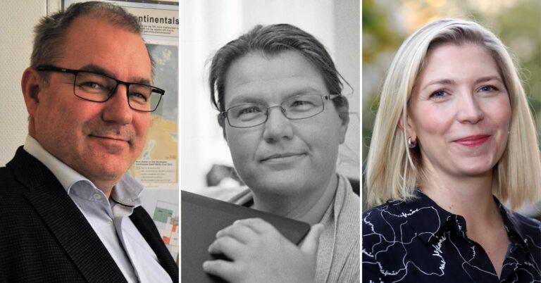 Støre-regjeringen henter hele tre av Industri Energis ansatte